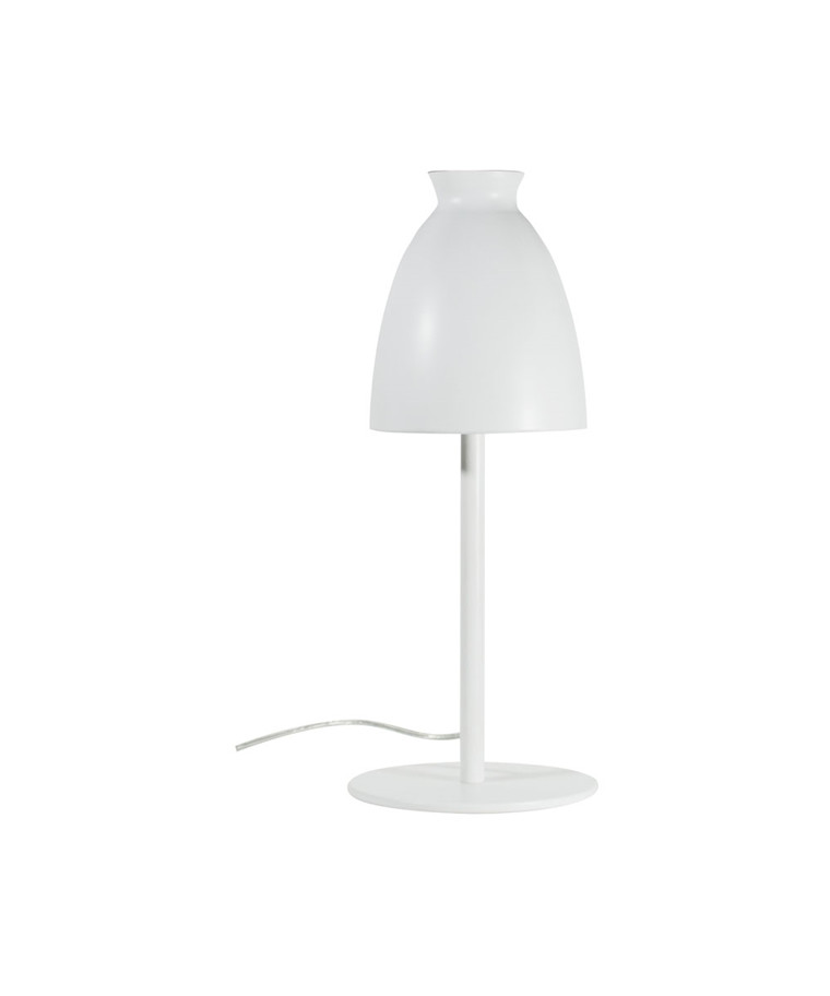 Milano Bordslampa Vit - DybergLarsen
