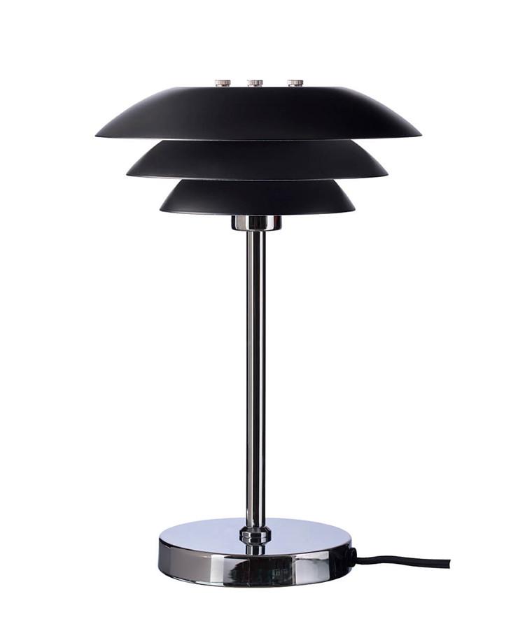 DL20 Bordslampa Svart - DybergLarsen