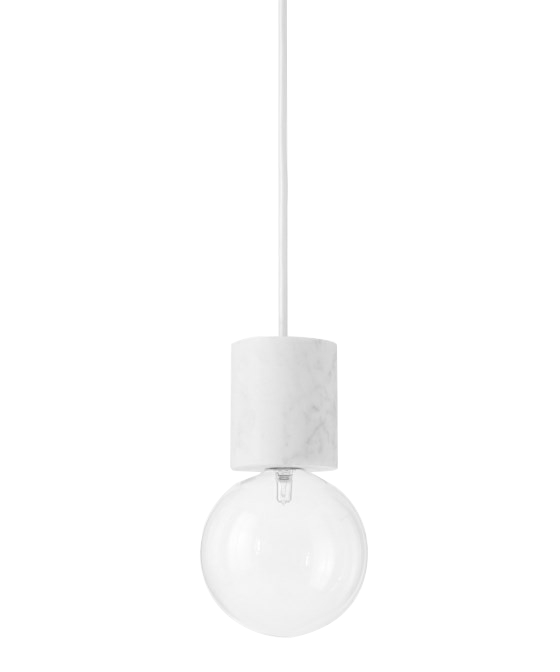 Marble Light Taklampa SV2 - &tradition