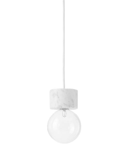 Marble Light Taklampa SV4 - &tradition