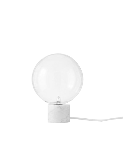 Marble Light Bordslampa SV6 - &tradition