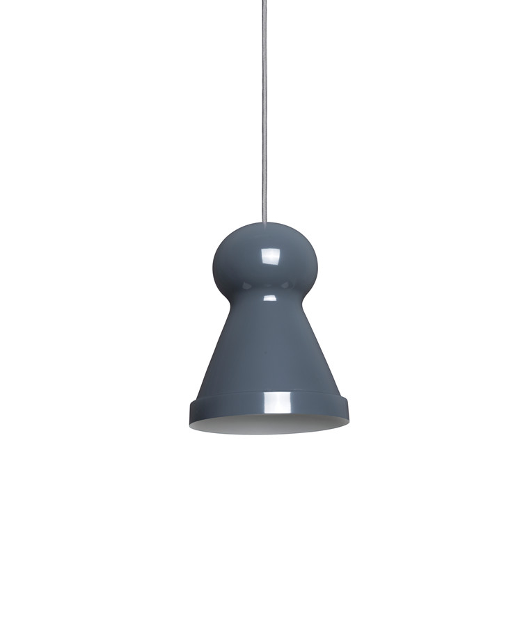 Play Pendel Ø19 Mørk Grå - Watt A Lamp
