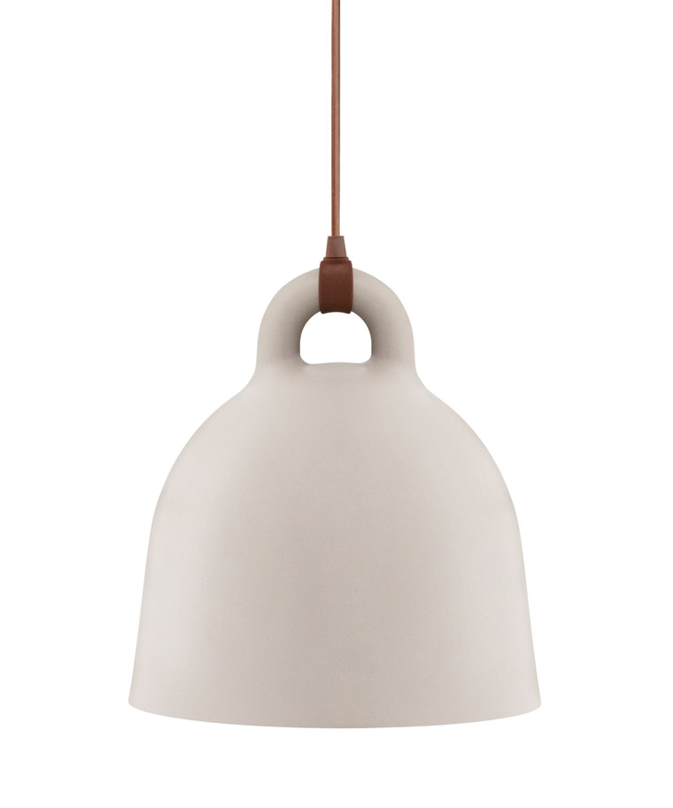 Bell Pendel Medium Sand - Normann