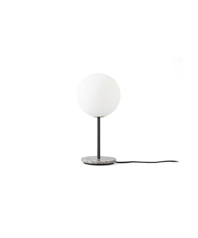 TR Bulb Bordlampe - Menu
