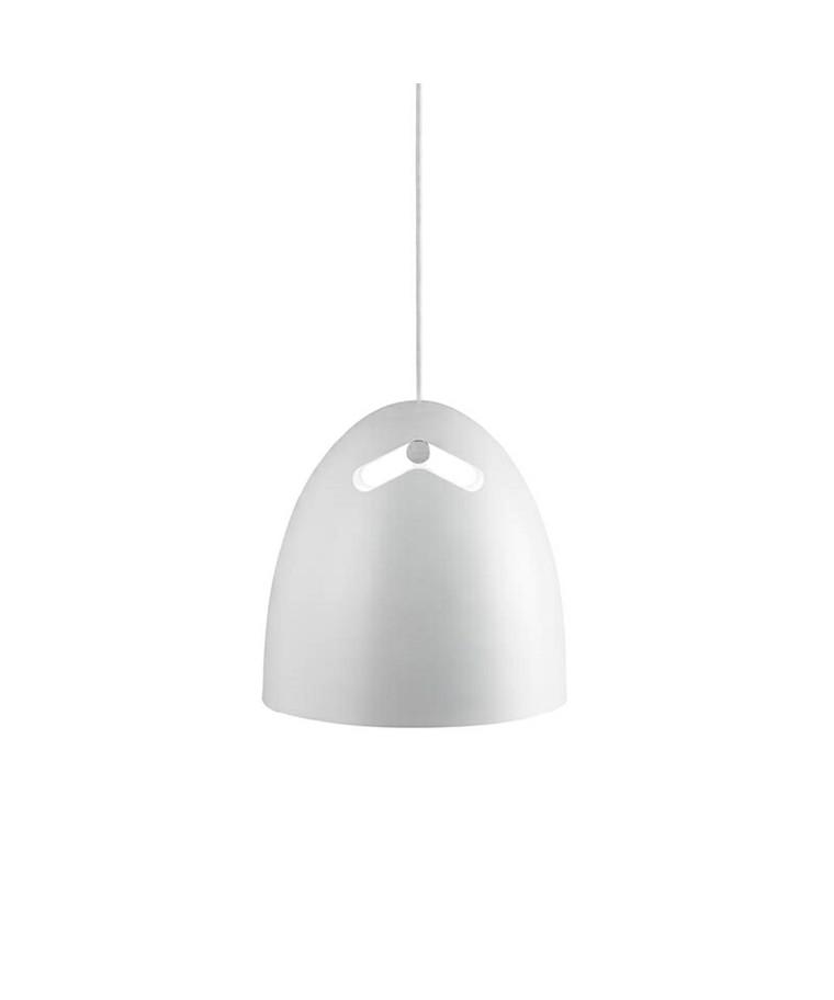 Bell+ 30 Pendelleuchte Weiß - Darø
