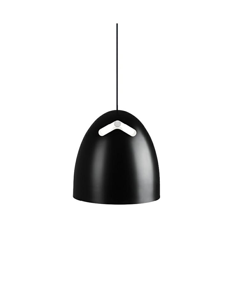 Bell+ 30 Pendelleuchte Schwarz - Darø
