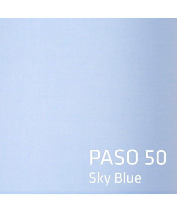 Tekstil Skjerm til Paso 50 Sky Blue - Darø