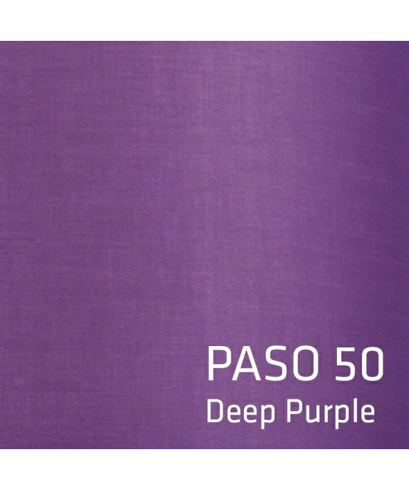 Tekstil Skærm til Paso 50 Deep Purple - Darø