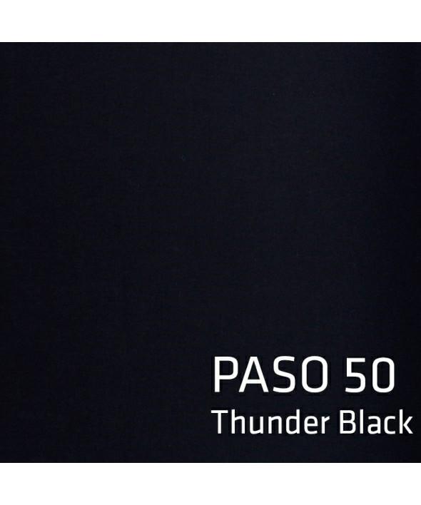 Tekstil Skjerm til Paso 50 Thunder black - Darø