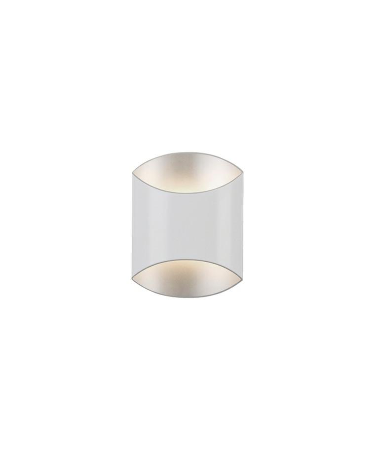 Archos 12 W1 Vägglampa Vit - Darø