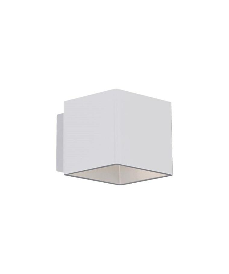 Costa 10 W1 Vägglampa Mat Vit - Darø