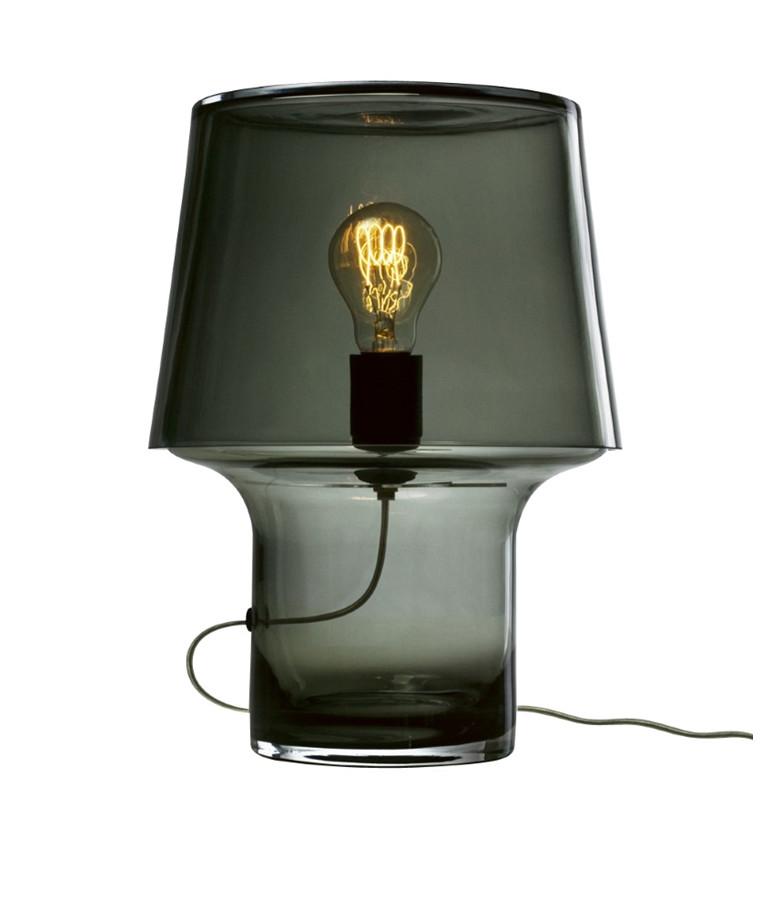 Cosy In Grey Bordlampe Grey - Muuto