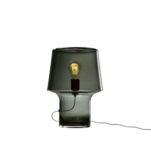 Image of   Cosy In Grey Bordlampe Grey - Muuto