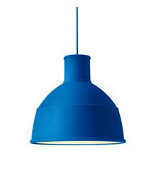 Unfold Pendel Blue - Muuto