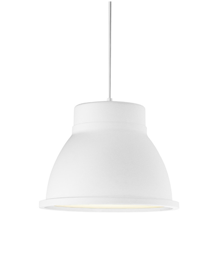 Studio Pendel White - Muuto