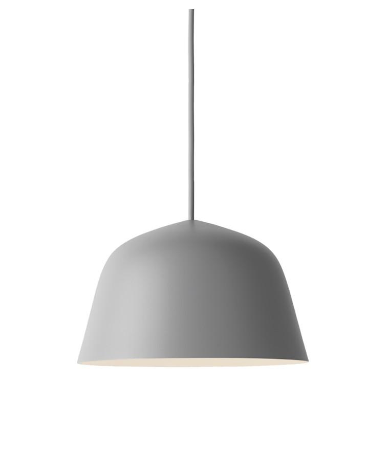 Ambit Pendel Ø25 Grey - Muuto