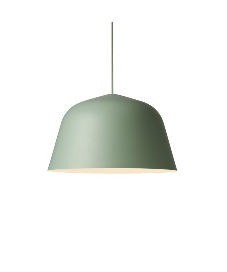 Ambit Taklampa Ø40 Dusty Green - Muuto