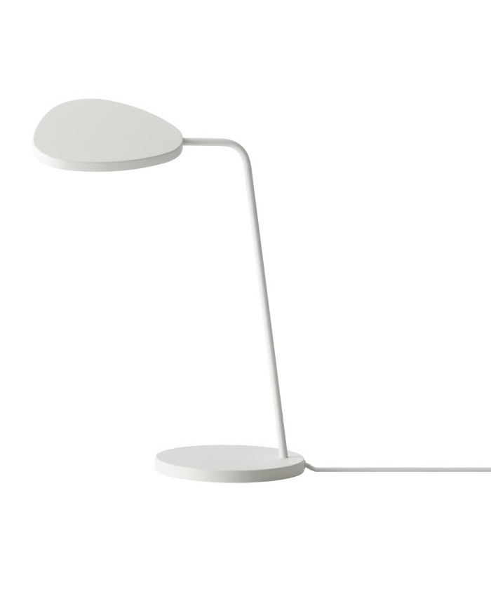 Leaf Bordslampa White - Muuto