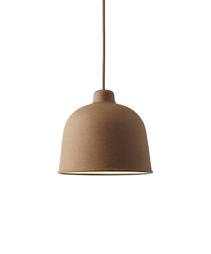 Grain Pendel Nature - Muuto
