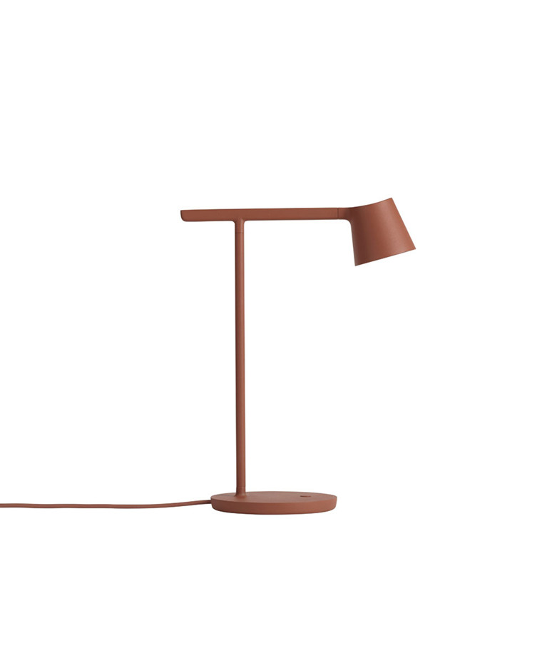 Tip Bordlampe Copper Brown - Muuto