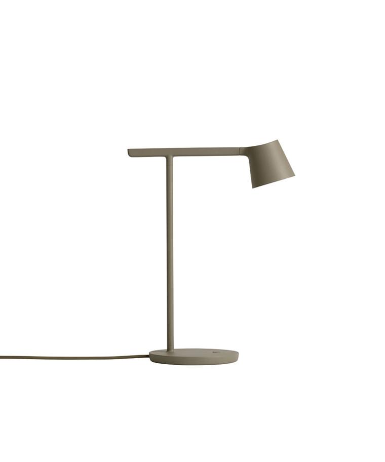Tip Bordlampe Olive - Muuto