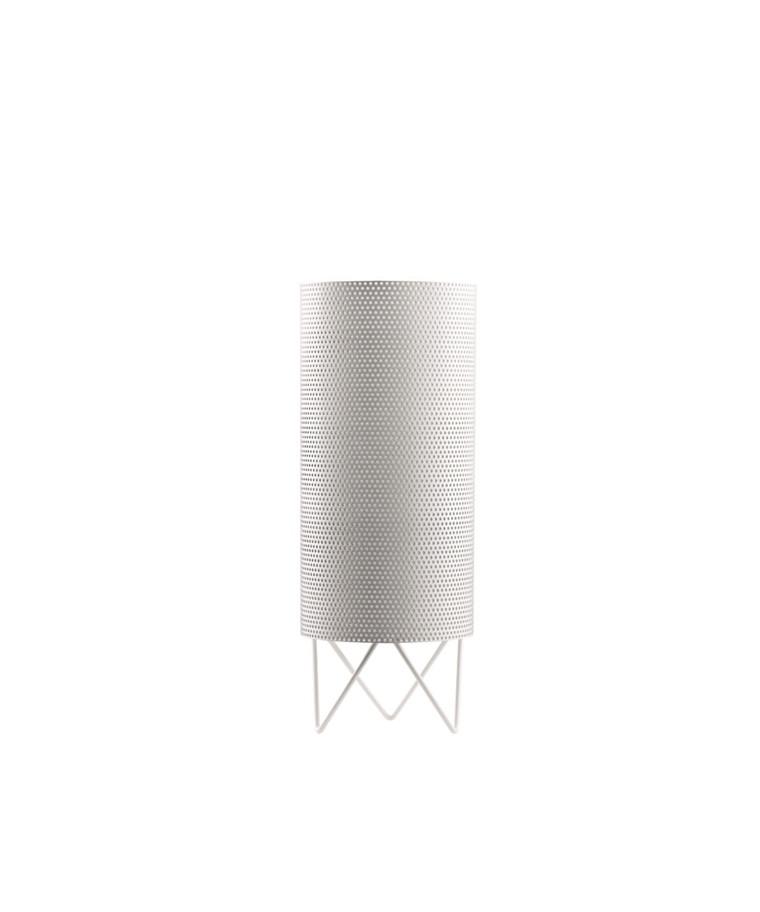 H2O Bordlampe Hvit - GUBI