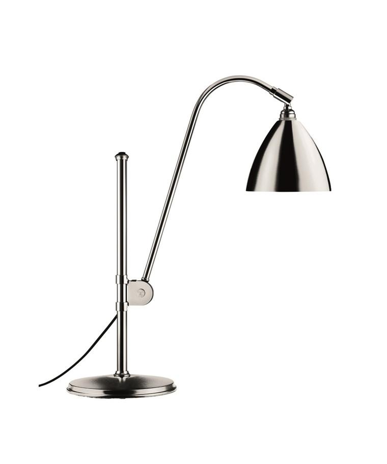 Bestlite BL1 Bordlampe Ø16 Krom/Krom - GUBI