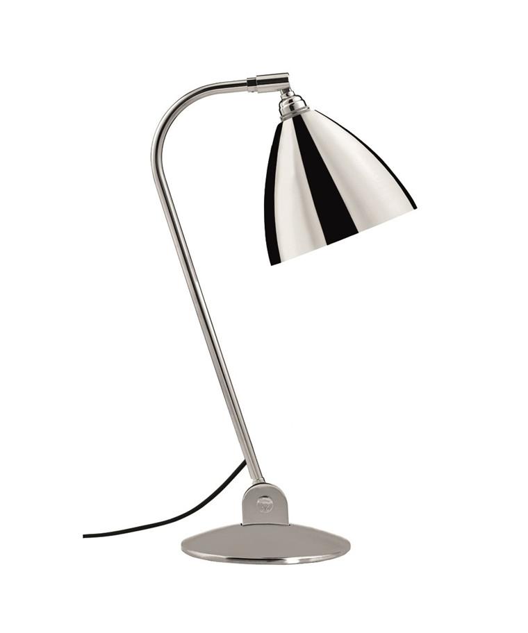 Bestlite BL2 Bordlampe Ø16 Krom/Krom - GUBI