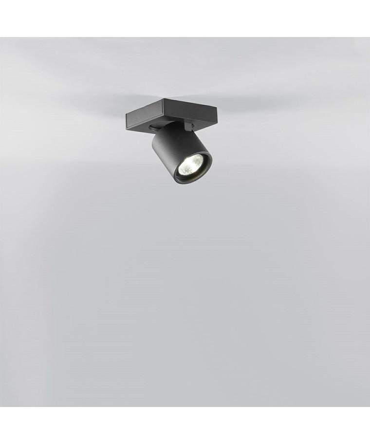 Focus Mini 1 Loftlampe Sort - LIGHT-POINT