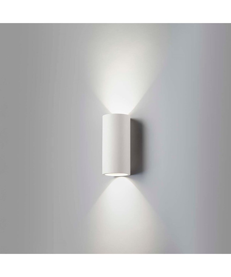 Zero W1 LED Vegglampe Hvit - LIGHT-POINT