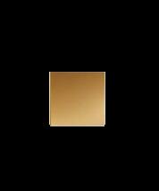 Noho W3 LED Væglampe Guld - LIGHT-POINT