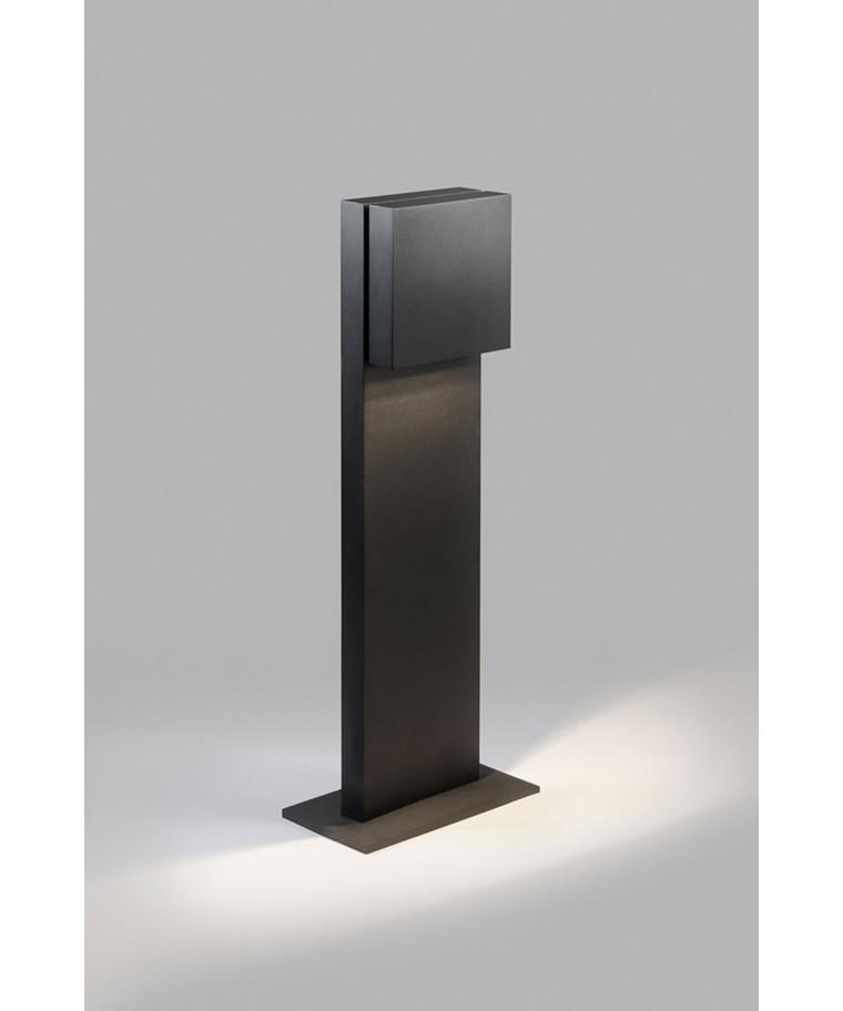 compact w3 ground au enleuchte schwarz light point. Black Bedroom Furniture Sets. Home Design Ideas