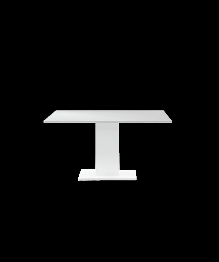 Lounge TABLE 1 Hvid - LIGHT-POINT