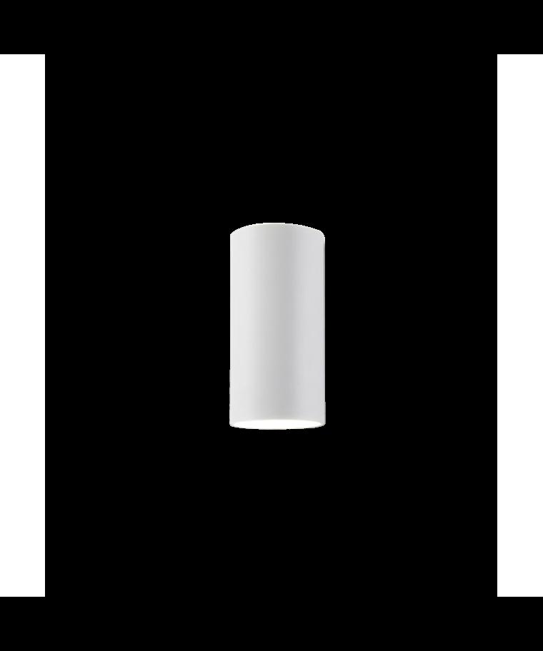 Zero W3 Væglampe Hvid - LIGHT-POINT