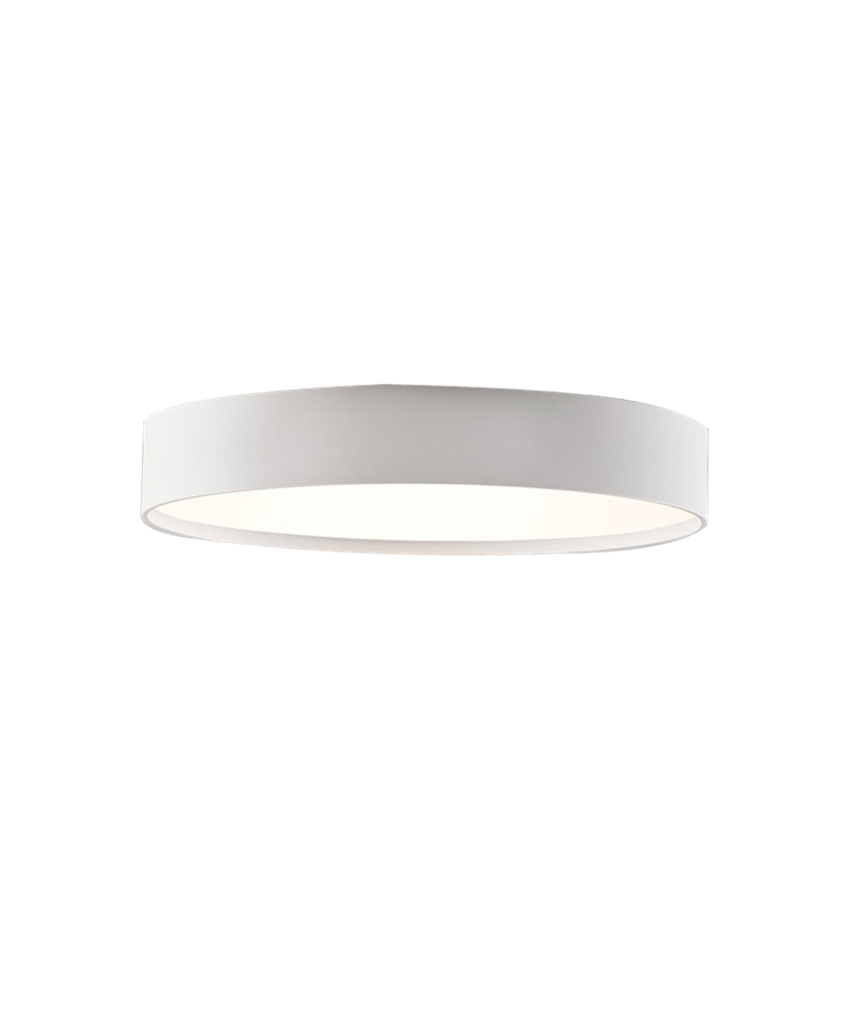 Surface 500 Loftlampe Hvid - LIGHT-POINT