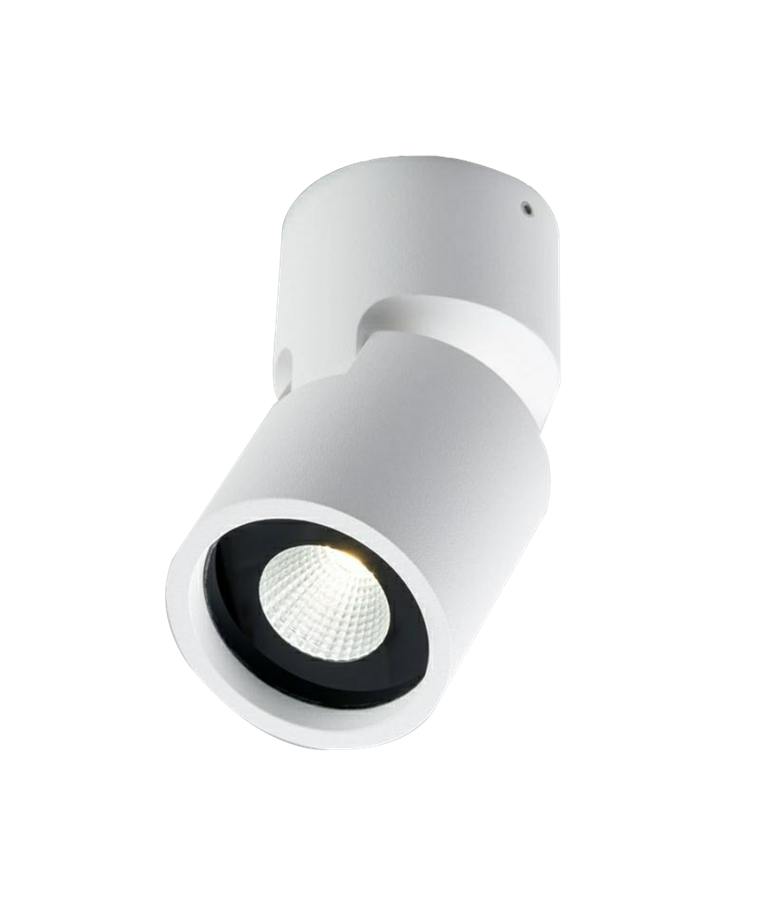 Tip 2 Loftlampe LED Hvid - LIGHT-POINT