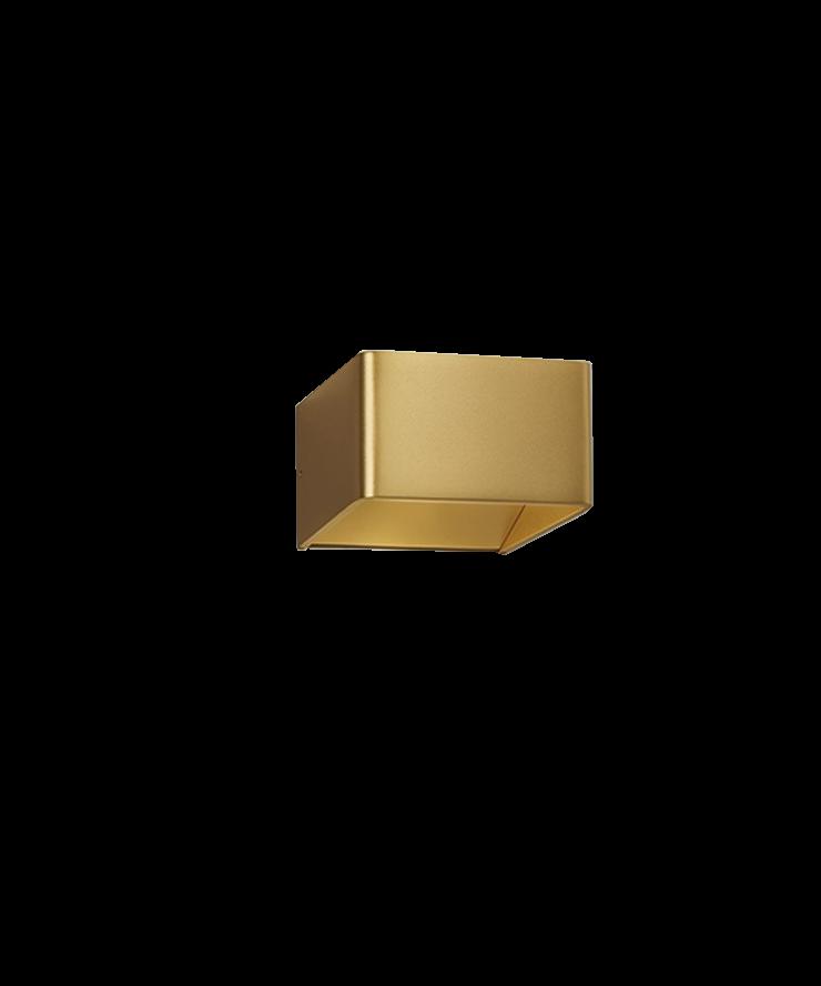 Mood 1 LED Væglampe Guld - LIGHT-POINT
