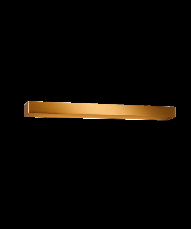 Mood 4 LED Væglampe Guld - LIGHT-POINT