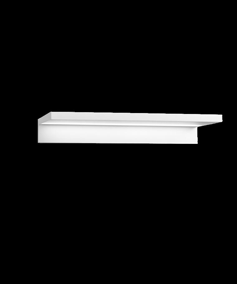Trix W2 Væglampe Hvid - LIGHT-POINT