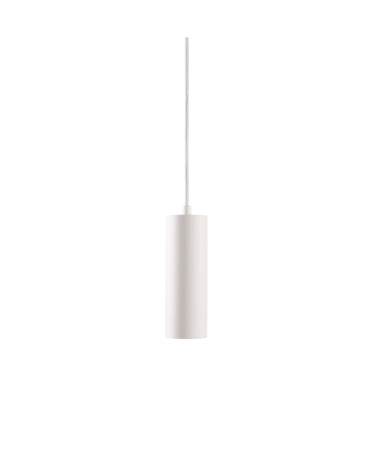 Zero S1 LED Pendel Hvid - LIGHT-POINT
