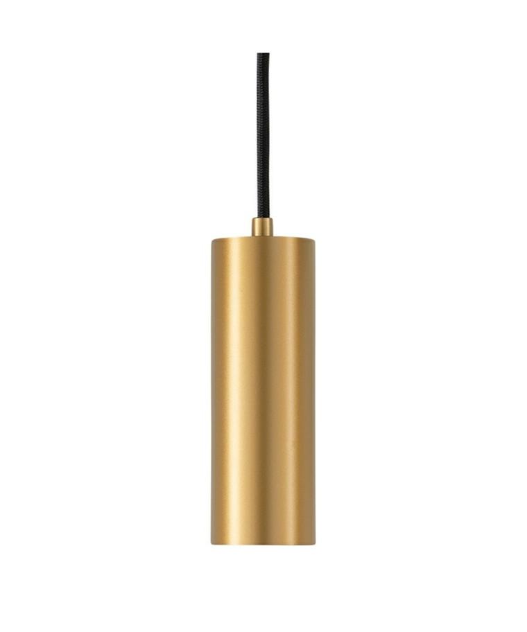 Zero S1 LED Pendel Guld - LIGHT-POINT