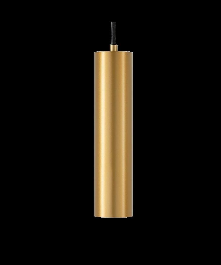 Zero S2 LED Pendel Guld - LIGHT-POINT