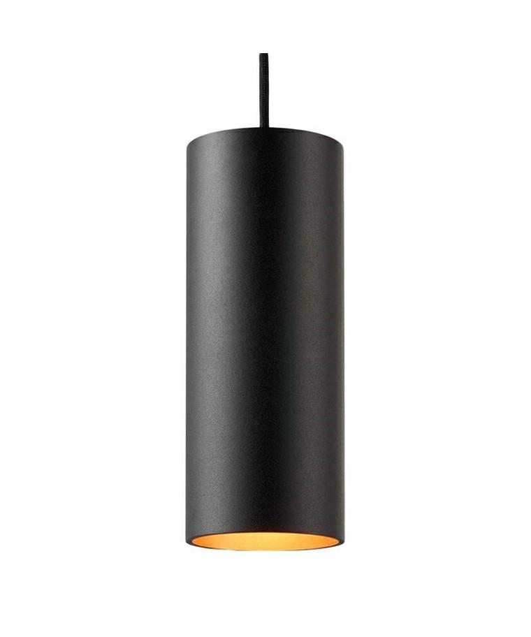 Zero S4 LED Pendel Sort/Guld - LIGHT-POINT