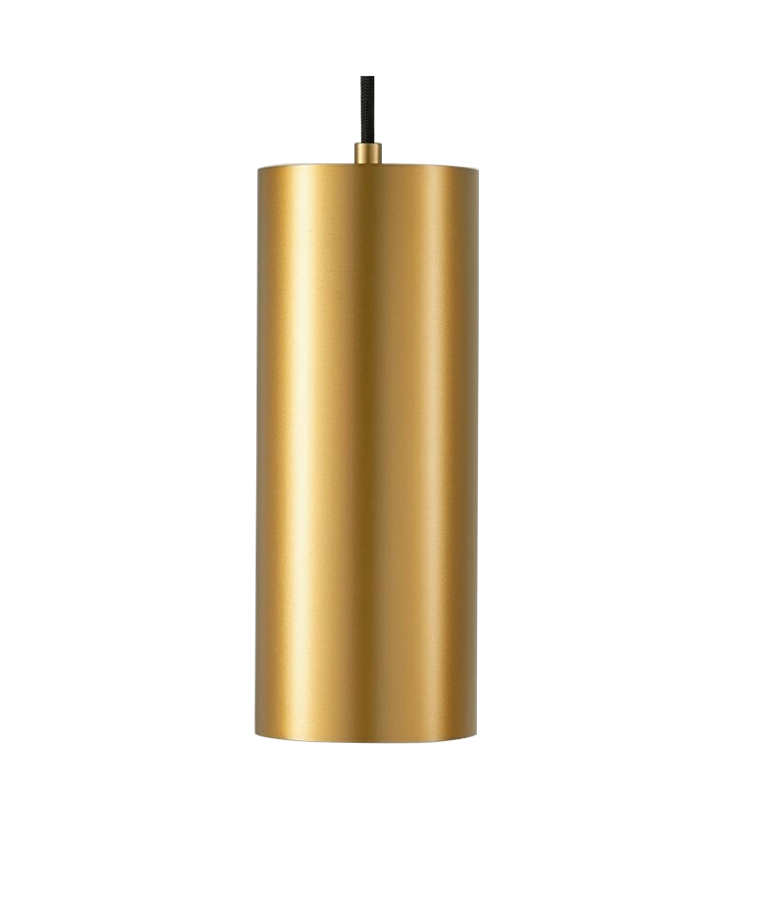 Zero S4 LED Pendel Guld - LIGHT-POINT