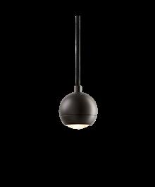 SPY S1 LED Pendel Sort Ø8cm - LIGHT-POINT