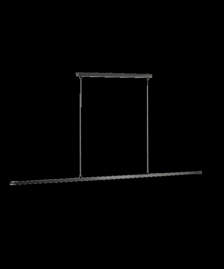 Slim S1500 Pendel Sort - LIGHT-POINT