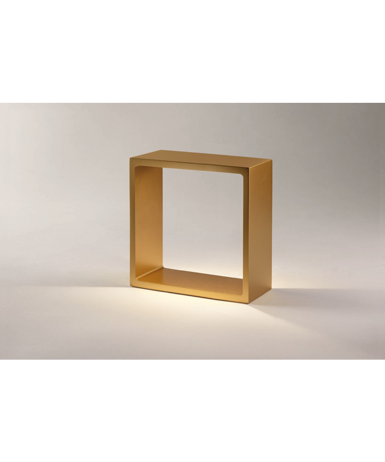 Fusion LED Bordlampe Guld - LIGHT-POINT