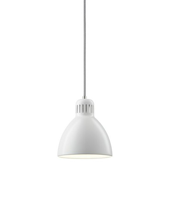 Archi S1 Pendel Ø16 Mat Hvid - LIGHT-POINT