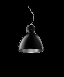 Archi Grande Pendel Matt Svart - LIGHT-POINT