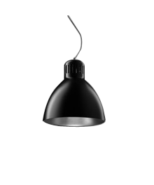 Archi Grande Pendel Mat Sort - LIGHT-POINT